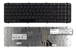 HP Compaq 6830s gyári új magyar laptop billentyűzet (490327-211)