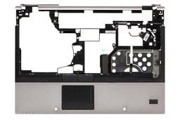 HP Compaq 6930p, EliteBook 6930p használt laptop felső fedél touchpaddal (486303-001)