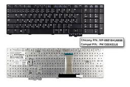 HP Compaq 8710p, 8710w Gyári Új magyar laptop billentyűzet SPS 450472-211