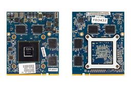 HP Compaq 8710p, 8710w használt NVIDIA Go8400 512MB video kártya, 451377-001