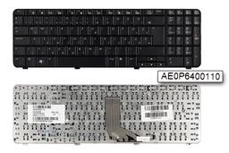 HP Compaq CQ61, G61 gyári új magyar laptop billentyűzet (SPS 532819-211)