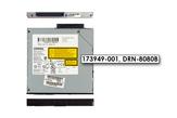 HP Compaq nc sorozat nc8000 használt laptop DVD meghajtó