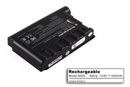 HP Compaq Evo n600c, n610c, n620c helyettesítő új 8 cellás laptop akku/akkumulátor (PP2041F)