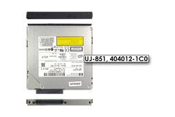 HP Compaq használt DVD+RW UJ-851 CD-RW/DVD kerettel (404012-1C0)