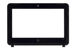 HP Compaq Mini 110-3000, 110-3100 használt LCD keret, 607749-001