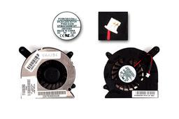 HP Compaq nc4200, nc4400, nx6115, tc4400 gyári új laptop hűtő ventilátor (SPS 419127-001)