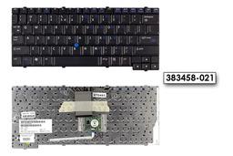 HP Compaq nc4200, nc4400, tc4200, tc4400 gyári új Európai laptop billentyűzet (383458-021)