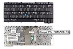 HP Compaq nc4400, tc4400 gyári új UK angol laptop billentyűzet (SPS 419171-031)