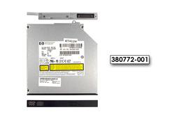 HP Compaq NC6100, NC6110, NC6120, IDE gyári új laptop Combo (CD-RW/DVD ROM) meghajtó, 380772-001