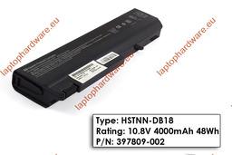 HP Compaq NC6100, NX5100 laptophoz 25%-os használt akku/akkumulátor (SPS: 443884-001)