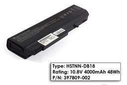 HP Compaq NC6100, NX5100 használt 6 cellás 50%-os gyári laptop akku/akkumulátor (SPS: 393652-001, 415306-001)