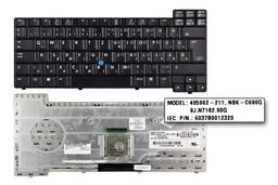 HP Compaq nc6110, nc6320, nx6110, nx6310 Gyári Új magyar laptop billentyűzet SPS 416038-211