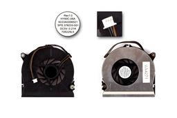 HP Compaq nc sorozat nc6230 laptop hűtő ventilátor