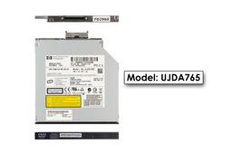 HP Compaq nc6220, nc6230 laptophoz használt CD Író DVD olvasó Combo, SPS 373315-001, UJDA765