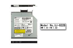 HP Compaq nc6220, nc6230, nc8220, nc8230 laptophoz használt Panasonic UJ-822B IDE DVD-író (SPS 375557-001)