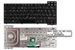 HP Compaq nc8220, nc8230, nx7400 használt magyarított laptop billentyűzet (SPS 359087-041)