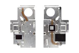 HP Compaq nc8230, nx8220, nw8240 laptophoz használt hőelvezető cső (379799-001)
