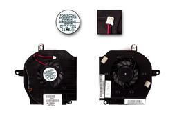 HP Compaq nw9440, nx9420 gyári új laptop hűtő ventilátor (SPS 409932-001)