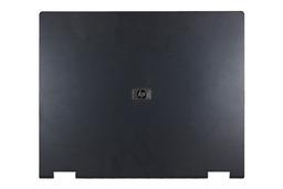 HP Compaq nx6100, nx6115, nx6125 laptophoz használt kijelző hátlap.
