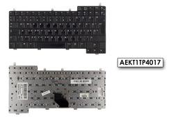 HP Compaq nx9010 laptophoz használt magyar fekete billentyűzet (317443-211)