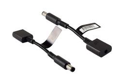HP Compaq vékony center pin - center pin töltő átalakító kábel, 734630-001