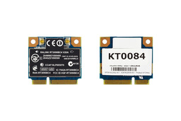 HP CQ56, 4320s, 4520s gyári új Mini PCI-e (half) WiFi és bluetooth kártya, 602992-001, RT3090BC4
