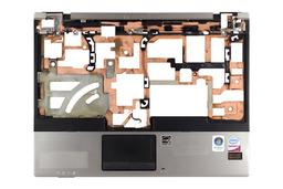 HP EliteBook 2530p használt laptop felső fedél touchpaddal, 492557-001
