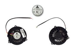 HP EliteBook 2540p gyári új laptop hűtő ventilátor (KSB0505HB 9F2D)