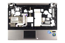 HP EliteBook 2540p laptophoz használt felső fedél touchpaddal, 598801-001