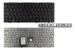 HP EliteBook 2560p, 2570p gyári új keret nélküli magyar laptop billentyűzet trackpointtal (SPS 638512-211)