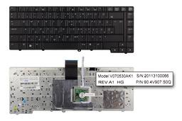 HP EliteBook 6930p gyári új magyar laptop billentyűzet (483010-211)
