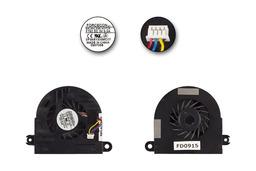 HP EliteBook 6930p használt laptop hűtő ventilátor (SPS 487436-001)