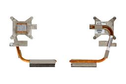 HP EliteBook 8440p gyári új laptop hőelvezető cső (594051-001, AT07D0040S0)