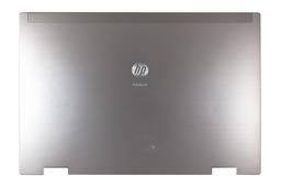 HP Elitebook 8540p laptophoz használt LCD hátlap WiFi antennával, AM07G000200