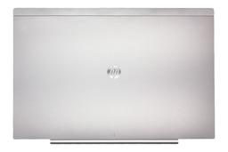 HP Elitebook 8560p, Compaq 8560w gyári új ezüst laptop LCD hátlap (641201-001)