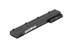 HP EliteBook 8560w, 8760w helyettesítő új 8 cellás laptop akku/akkumulátor (QK641AA)
