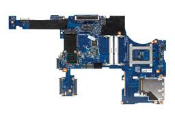 HP EliteBook 8760w használt laptop alaplap (Intel, rPGA-989R) (652509-001, 6050A2438301-MB-A03)