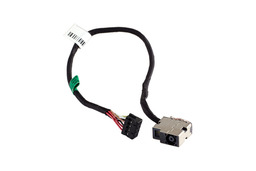 HP Envy 17-J053EA, Touchsmart M7-J000 gyári új laptop DC tápaljzat, 719317-SD9, 719317-FD9