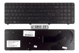 HP G72, Compaq Presario CQ72 gyári új UK angol laptop billentyűzet, 615850-031