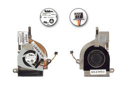 HP Mini 210 használt laptop hűtő ventilátor (622330-001)
