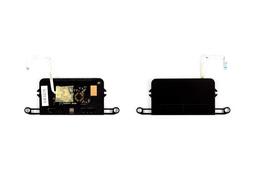 HP Mini 210 használt fekete touchpad, kerettel és átvezetővel (TM-01368-006)