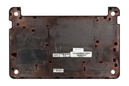HP Mini 210 használt kék alsó fedél, bottom case (597725-001)