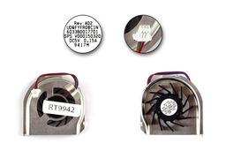 HP Mini 2133 gyári új laptop hűtő ventilátor (SPS V000150320)