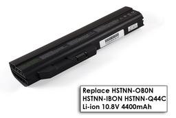 HP Mini 311, 311C, Pavilion DM1 helyettesítő új 6 cellás laptop akku/akkumulátor (HSTNN-OB0N)