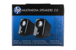HP Multimedia Speaker 2.0 USB-s sztereó hangszóró, BR367AA#AAB