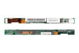 HP nx6115, nx6125, TravelMate 4650  LCD kijelző inverter PWA-TF041