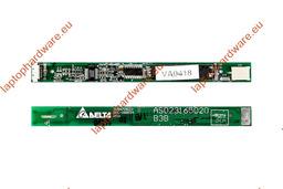 HP Omnibook XE4100, HP Compaq NX9010 használt LCD Inverter (DAC-08B034)