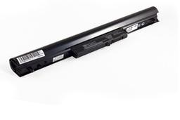 HP Pavilion 14, 15 sorozat helyettesítő új 4 cellás laptop akku/akkumulátor  695192-001