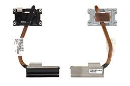 HP Pavilion 15-E0, 15-E1, 17-E0, 17-E1 (AMD CPU) használt laptop hővezető cső (725686-001)