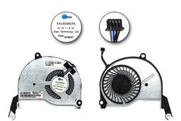 HP Pavilion 15-n051sh laptop hűtő ventilátor